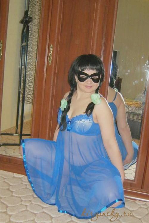 Проститутка Веселина real
