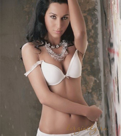 Проститутка Элинор56