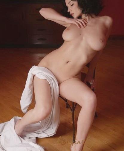 Проститутка Штеффи