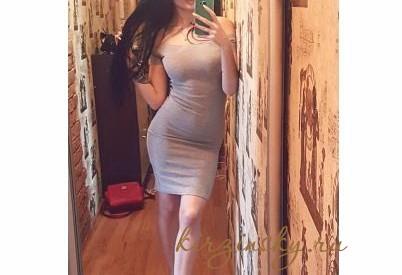 Девушка проститутка Элви Vip