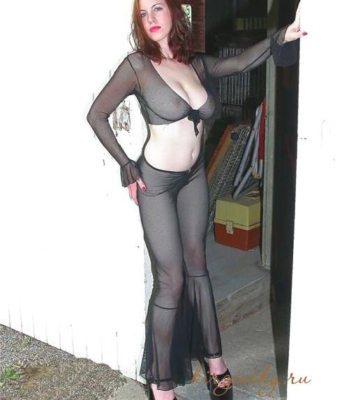 Проститутка Пэтси real 100%