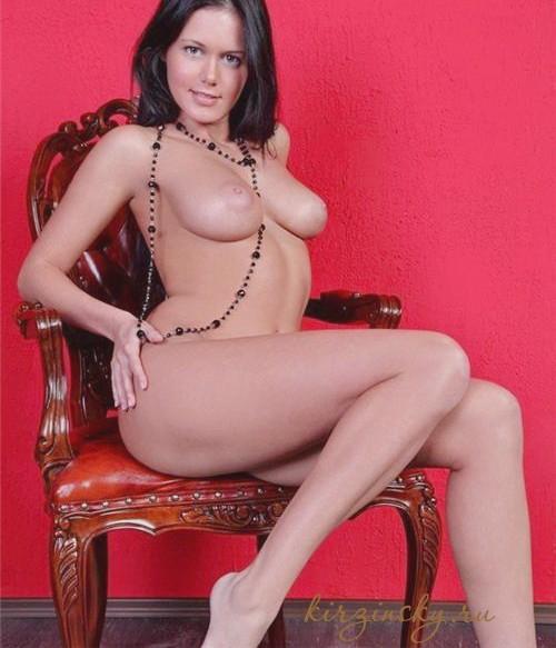 Проститутка Ливия VIP