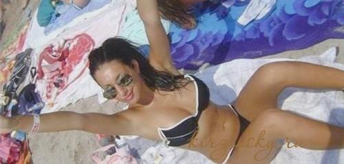 Реальная проститутка Александрушка фото 100%