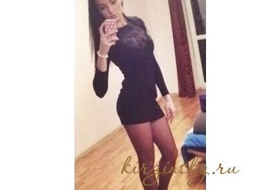 Девушка проститутка Домника ВИП