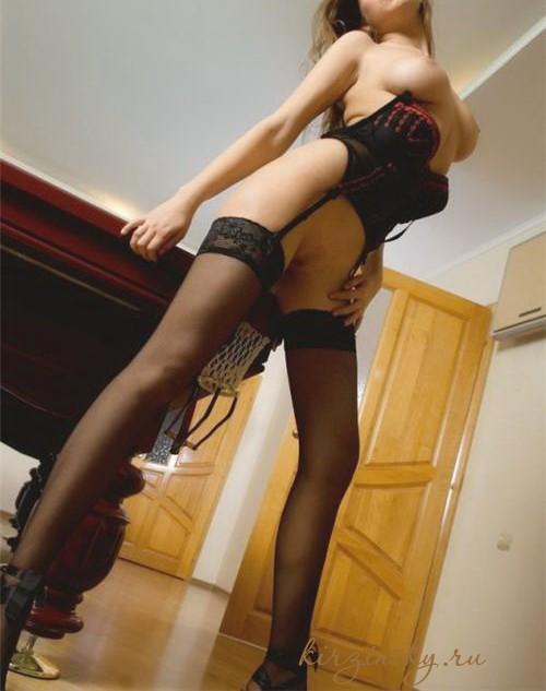 Проститутка Аюна real
