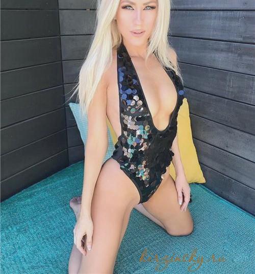 Проститутка Гвеневер реал фото